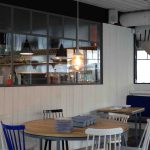 Interior Nitty Gritty Desayunar en Madrid