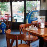 Interior Pastelería Montecarlo desayunar en montecarmelo madrid 1