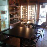 Interior desayuno fuentes bielsa desayunar en madrid