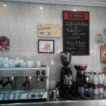 Interior el horno de encomienda desayunar en madrid