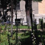 Jardín Museo Arqueológico Nacional