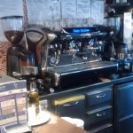 Máquina café Juanyta me mata