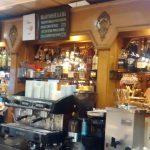 Máquina de Café Cervería Encinas Maldonado 40