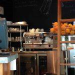 Máquina de Café Harvest Company Castellana