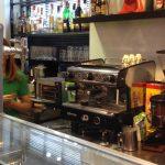 Máquina de café Laker