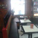 Mesas Cafetería Prada Desayuno Madrid Chamberí
