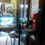 Mesas pastelería san onofre desayunar en madrid centro