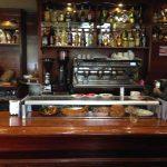 Mostrador desayunos madrid bar silma calle narvaez madrid 1