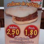 Precios desayuno la antequerana desayunar en madrid