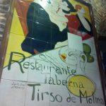 Restaurante Taberna Tirso de Molina