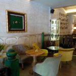 Salón de té el jardín secreto salvador bachiller desayunar en madrid