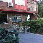 Terraza Cafetería Fénix