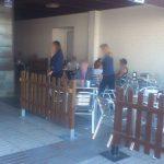 Terraza City Castellana 79