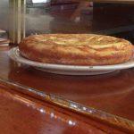 Tortilla desayuno Medranda Tetuán Madrid