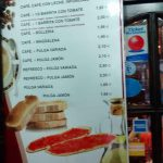 carta desayunos el jamon y el churrasco infanta mercedes madrid