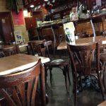 interior taberna el torito desayuno madrid