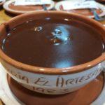 Desayuno Chocolatería El Artesano