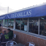 cafeteria club deportivo canillas madrid 1