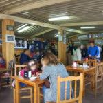 cafeteria club deportivo canillas madrid 5