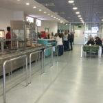 cafeteria facultad educacion uned madrid 6