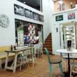 cafeteria godoy madrid 2