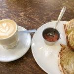 Toma Café Olavide