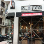 roll station madrid 1