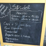 Strudel - Madrid