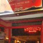 the benedict barcelona 2