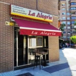 la alegria madrid 8