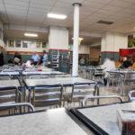cafeteria ETSIAAB UPM 1