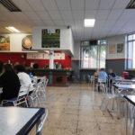 cafeteria ETSIAAB UPM 2