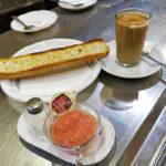 cafeteria narnia madrid 8