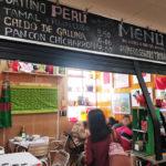 el chiringuito peruano madrid 11